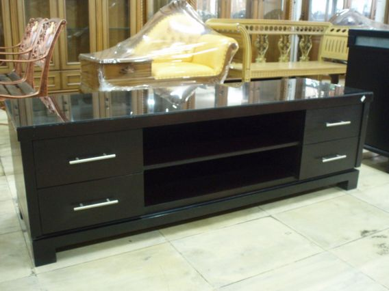 Buffet Tv Buffet Tv Minimalis 4 Laci 2 Kosongan 1 p1030273